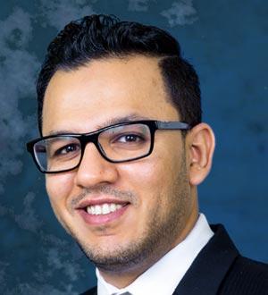 Dr. Mussadiq Iftikhar
