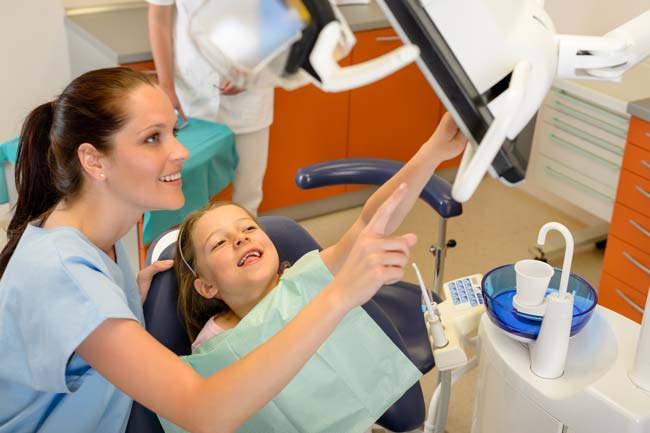 Advantages of Digital X-Rays