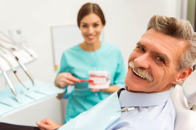 Conventional Full Denture