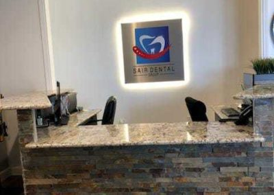 Sair Dental - Gallery
